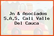 Jn & Asociados S.A.S. Cali Valle Del Cauca