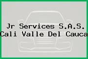 Jr Services S.A.S. Cali Valle Del Cauca