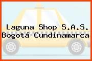 Laguna Shop S.A.S. Bogotá Cundinamarca