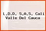 L.D.D. S.A.S. Cali Valle Del Cauca