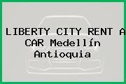 LIBERTY CITY RENT A CAR Medellín Antioquia