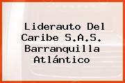 Liderauto Del Caribe S.A.S. Barranquilla Atlántico