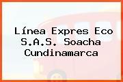 Línea Expres Eco S.A.S. Soacha Cundinamarca
