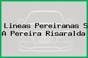 Lineas Pereiranas S A Pereira Risaralda