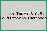 Lion Tours S.A.S. La Victoria Amazonas