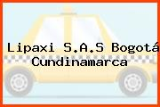 Lipaxi S.A.S Bogotá Cundinamarca