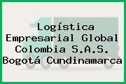 Logística Empresarial Global Colombia S.A.S. Bogotá Cundinamarca