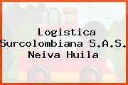 Logistica Surcolombiana S.A.S. Neiva Huila