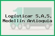 Logísticar S.A.S. Medellín Antioquia