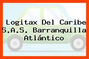 Logitax Del Caribe S.A.S. Barranquilla Atlántico