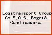 Logitransport Group Co S.A.S. Bogotá Cundinamarca