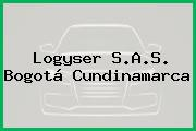 Logyser S.A.S. Bogotá Cundinamarca