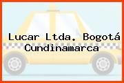 Lucar Ltda. Bogotá Cundinamarca