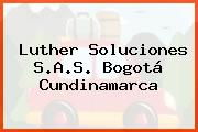 Luther Soluciones S.A.S. Bogotá Cundinamarca