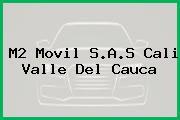 M2 Movil S.A.S Cali Valle Del Cauca