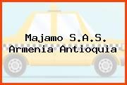 Majamo S.A.S. Armenia Antioquia