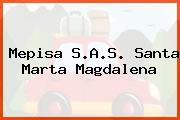 Mepisa S.A.S. Santa Marta Magdalena