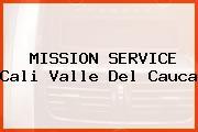 MISSION SERVICE Cali Valle Del Cauca