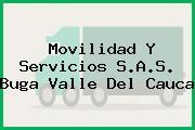 Movilidad Y Servicios S.A.S. Buga Valle Del Cauca