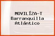 MOVILÍZA-T Barranquilla Atlántico