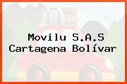 Movilu S.A.S Cartagena Bolívar