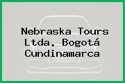 Nebraska Tours Ltda. Bogotá Cundinamarca