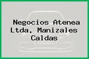 NEGOCIOS ATENEA LTDA. Manizales Caldas