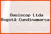 Oasiscop Ltda Bogotá Cundinamarca