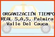 ORGANIZACIµN TIEMPO REAL S.A.S. Palmira Valle Del Cauca