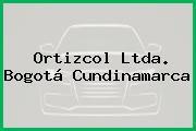 Ortizcol Ltda. Bogotá Cundinamarca