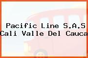 Pacific Line S.A.S Cali Valle Del Cauca