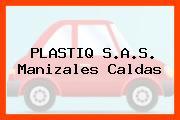 Plastiq S.A.S. Manizales Caldas