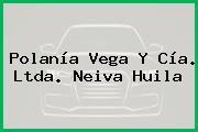 Polanía Vega Y Cía. Ltda. Neiva Huila