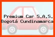 Premium Car S.A.S. Bogotá Cundinamarca