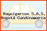 Rayolgarcon S.A.S. Bogotá Cundinamarca