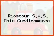 Riostour S.A.S. Chía Cundinamarca