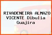 RIVADENEIRA ALMAZO VICENTE Dibulia Guajira