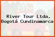 River Tour Ltda. Bogotá Cundinamarca