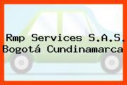 Rmp Services S.A.S. Bogotá Cundinamarca