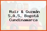 Ruiz & Guzmán S.A.S. Bogotá Cundinamarca