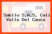 Sabilu S.A.S. Cali Valle Del Cauca
