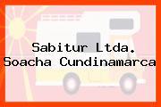 Sabitur Ltda. Soacha Cundinamarca