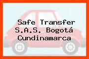 Safe Transfer S.A.S. Bogotá Cundinamarca