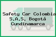 Safety Car Colombia S.A.S. Bogotá Cundinamarca
