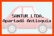 SANTUR LTDA. Apartadó Antioquia
