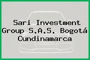 Sari Investment Group S.A.S. Bogotá Cundinamarca