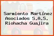 Sarmiento Martínez Asociados S.A.S. Riohacha Guajira