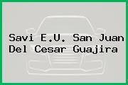 Savi E.U. San Juan Del Cesar Guajira