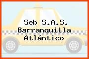 Seb S.A.S. Barranquilla Atlántico