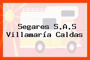 Segares S.A.S Villamaría Caldas